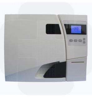 Autoclave Lafomed classe B 22L com impressora