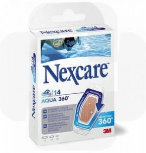 Nexcare-aqua sort cx14 360º