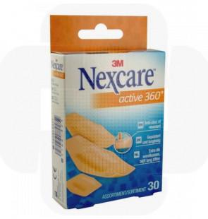 Nexcare-active 360º cx30