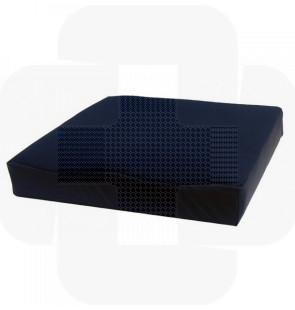 Almofada anti-escara visco elástica 42x42x7cm