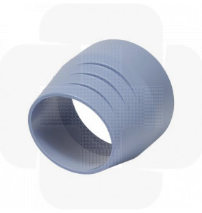 Acessório bocal de plástico p/espirómetro btl-08
