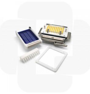 Encapsulador manual Feton Compact 60