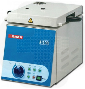 Autoclave vertical h 100 - 9L Gima