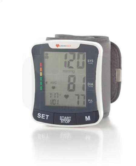Utilmédica Lda : Esfigmomanómetro digital automático de..