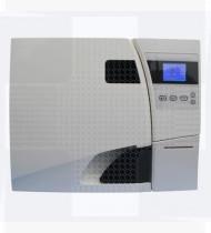 Autoclave Digital Lafomed classe B 22L com impressora