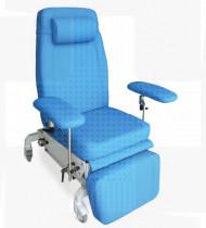 Cadeira de Colheita Versão Eléctrica Série IV - 3 motores