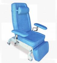 Cadeira de Colheita Manual Amortecedor a Gás Série VI