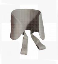 Cinto de imobilização (cadeira/cama)
