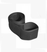 Cinto imobilizador para cadeira preto