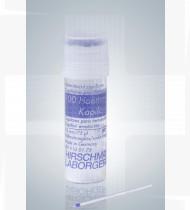 Capilares p/ Hematócrito sem Heparina cx100
