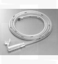 Sonda alimentação (naso-gástrica) silicone CH20 hosp.