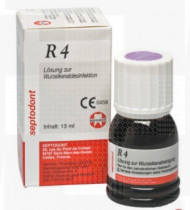 R4 Septodont 13mL