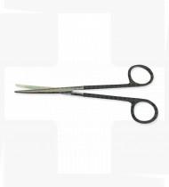 Tesoura curva Metzenbaum super cut 15 cm