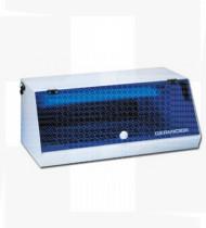 Esterilizador Lâmpada ultravioleta GERMY PLUS 15 W 50x24x20cm
