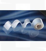 Adesivo 3M comum branco 2,5 cm x 10m