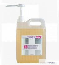 Bomba doseadora p/bidon 5L Dento-Vitactis
