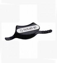 Etiqueta de identificação para estetoscópios 3M Littmann, preto