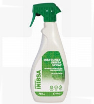 Desinfetante superficies Instrunet Spray 750 ml