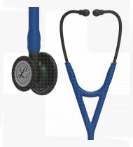 Estetoscópio 3M Littmann Cardiology IV - Azul Marinho