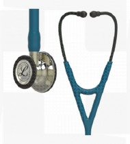 Estetoscópio 3M Littmann Cardiology IV - Azul Caraíbas