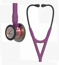 Estetoscópio 3M Littmann Cardiology IV - Ameixa