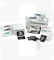 Papel p/ecógrafo Sony UPP 110 HD alta densidade 110mm x 20 mts