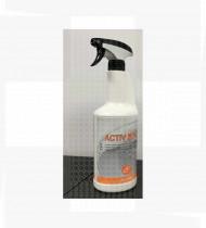 Desinfetante hidroalcoólico para superfícies Activ B75 1 lt