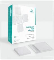 Compressa TNT estéril ADA 7,5x7,5cm (emb5) cx1900