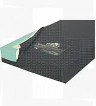 Colchão anti-escara espuma+viscoflex 190x90x15cm