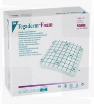 Adesivo 3M Tegaderm Foam 5x5cm cx10