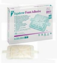 Adesivo 3M Tegaderm Foam 14,8x14,8cm cx10