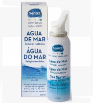 Água do mar isotónica spray 100ml