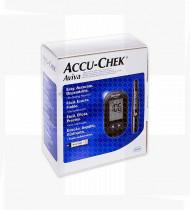 Aparelho Accu-Chek Aviva ( Glicémia )
