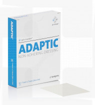 ADAPTIC (7,6x20,3cm) cx24