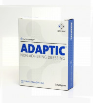 Adaptic touch 7,6cmx5cm cx10