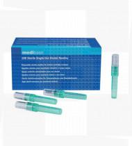 Agulha 30GA 0,30X21 - dentária Medibase