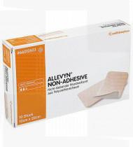 Allevyn 10x20cm penso n/adesivo hidrocelular esterilizado cx10