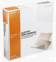 Allevyn 20x20cm penso n/adesivo hidrocelular esterilizado cx10