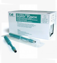 Biopsy Punch 4mm cx20