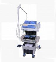 Espirómetro BTL 08 Pro + combinado ECG MT Plus