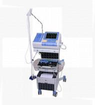 Espirómetro BTL 08 Pro + combinado ECG Lt