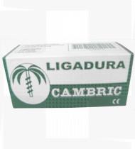 LIGADURA CAMBRIC INDES.5X5