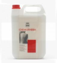 Creme massagem quente Chemotherm 5L