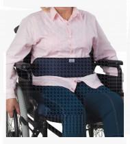 Cinto imobilizador para cadeira azul-Tam M 160 cm