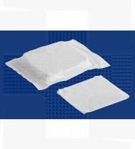 Compressa de gaze estéril 15x15cm cx10 farmácia
