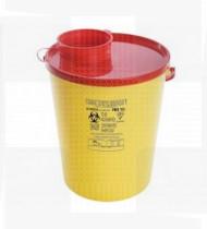Contentor recolha resíduos 1,5L