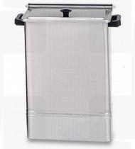 Hidrocolector quente de 4 compressas mod. E1