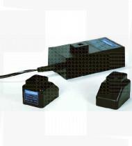 Kit (2 baterias + 1 carregador) Ref. D3.75