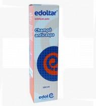 Edol Edoltar champô ichthyol pale 200mL