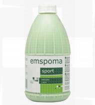 Creme tratamento/massagem Emspoma - dor/cansaço 1000mL (verde)